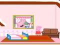 게임 PEPPA 돼지 인형의 집 온라인